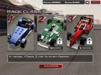 Гонщик формулы 2012 (Formula Racer 2012)
