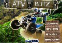 ATV Молния (ATV Blitz)