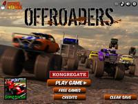 Вездеходы (Offroaders)